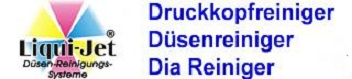 Liqui-jet Druckerzubehör-Logo